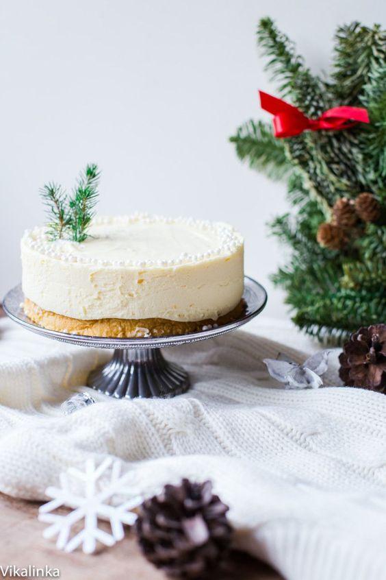 detalle navideño tartas
