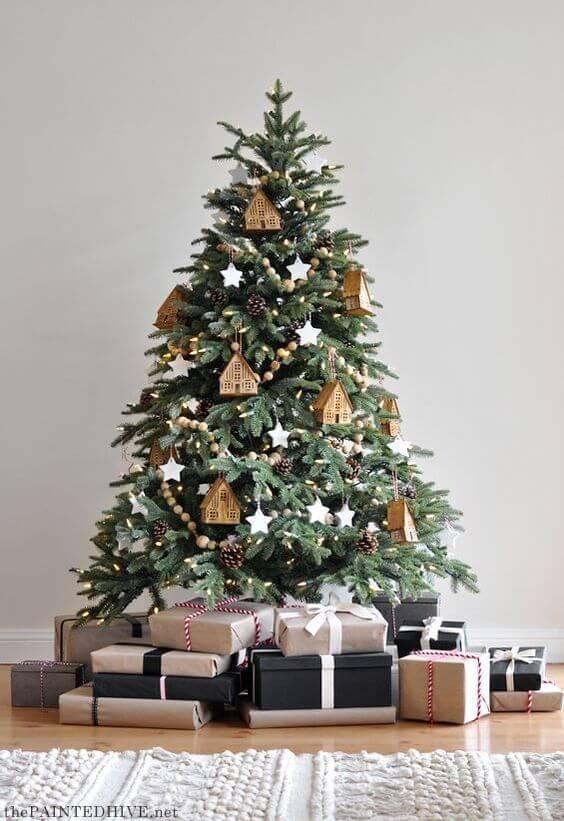 árbol de Navidad 2018 2019