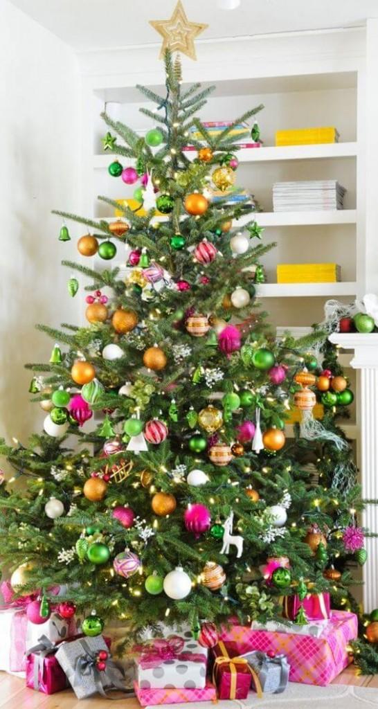 árbol de Navidad 2019