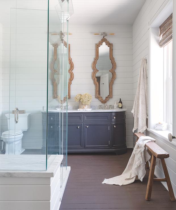 tendencias en baños 2019 espejos