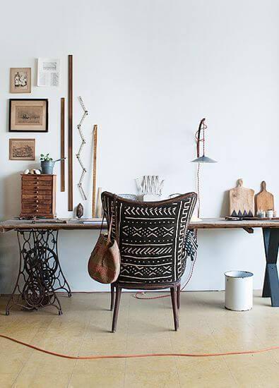 decorar tu zona de trabajo almacenamiento