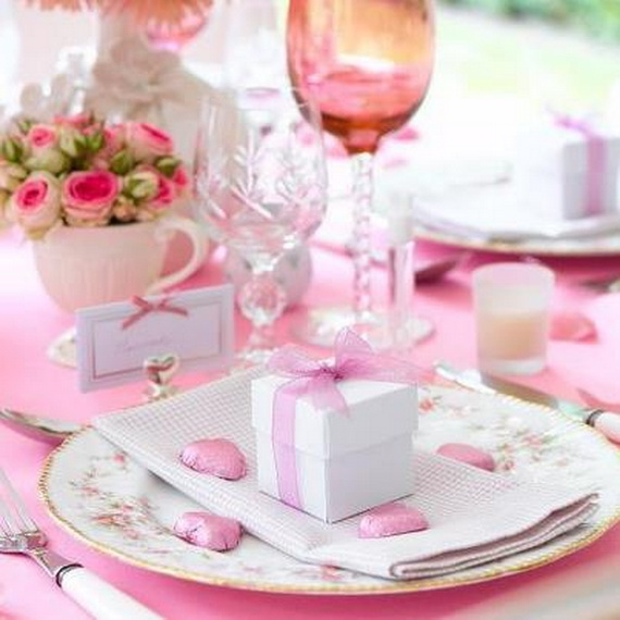 mesa de san valentin sin postureos
