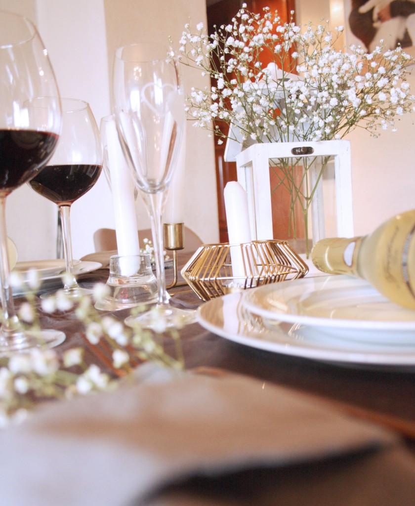 mesa de san valentin sin complicaciones