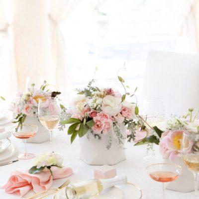 mesa de san valentin