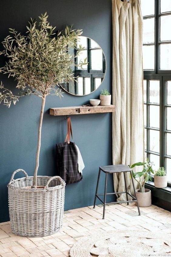 elegir el color de tus paredes
