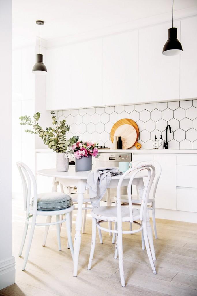 5 trucos para decorar con flores tu casa