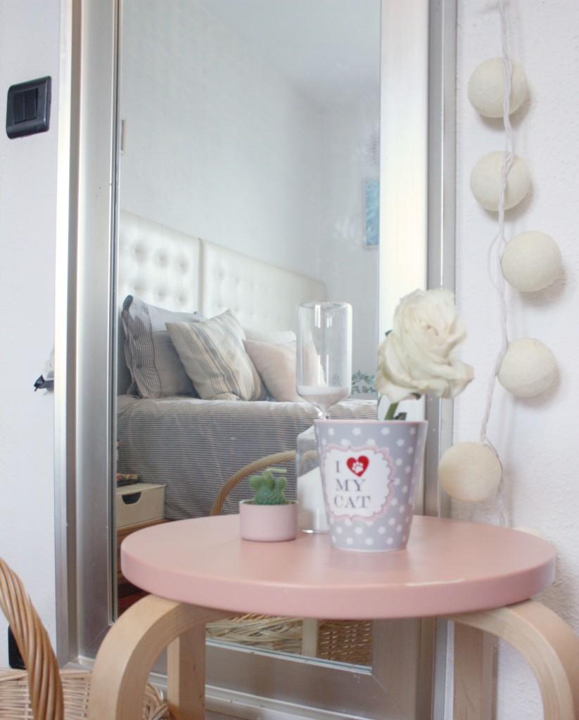 taburete Frosta de Ikea