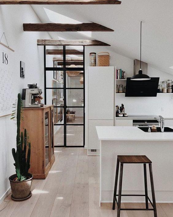 Tendencias cocinas 2019
