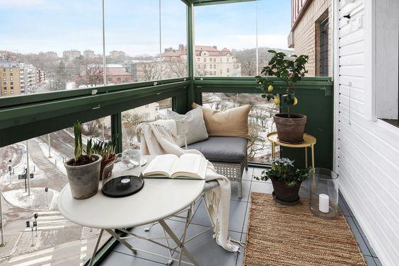 errrores al decorar un balcón