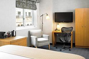 expectativa vs realidad hoteles