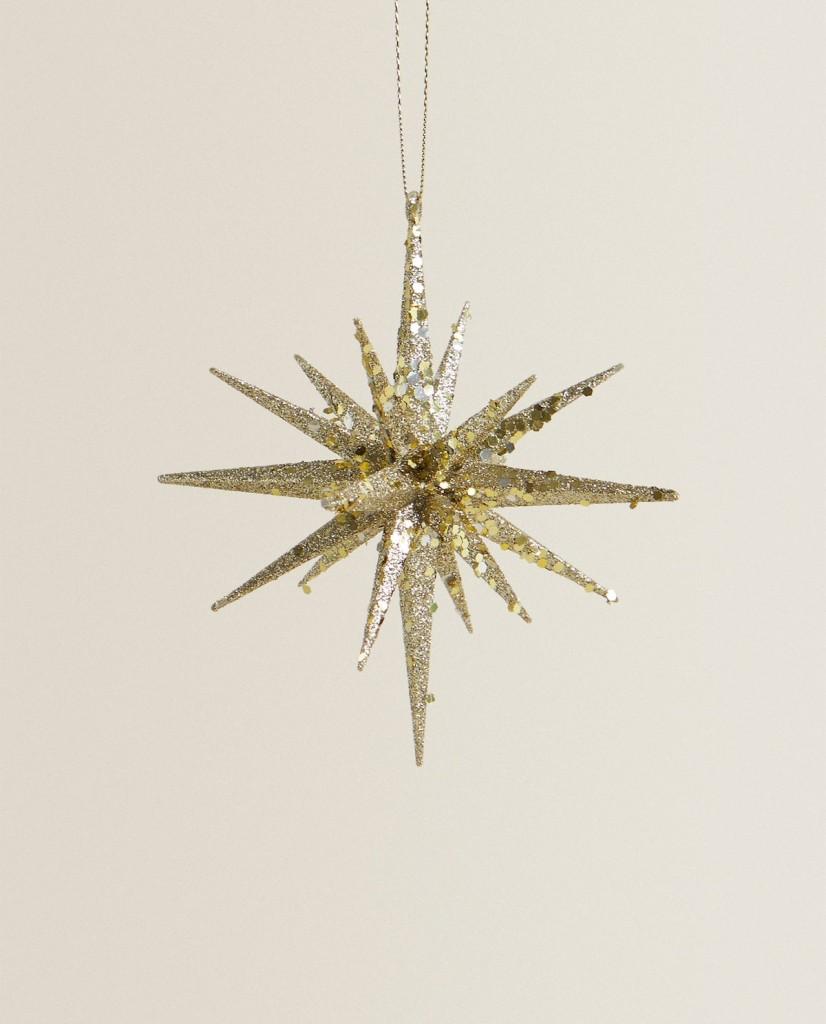 Colección Navidad Zara