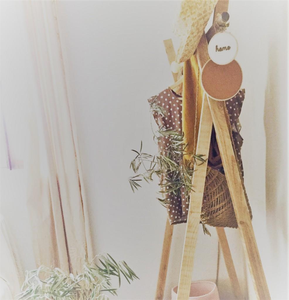decorar tu casa con olivos