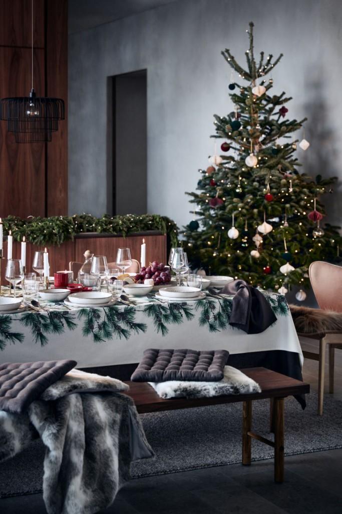 Colección NAvidad 2019 HM