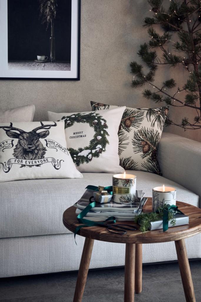 Colección NAvidad 2019 de HM