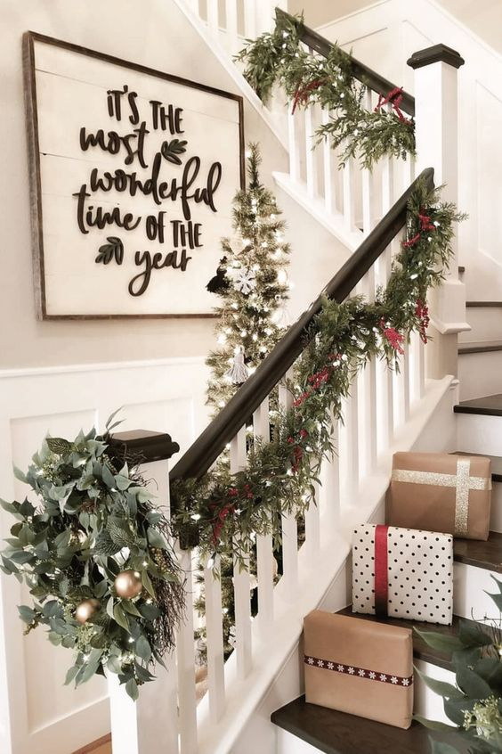 ideas navideñas de última hora