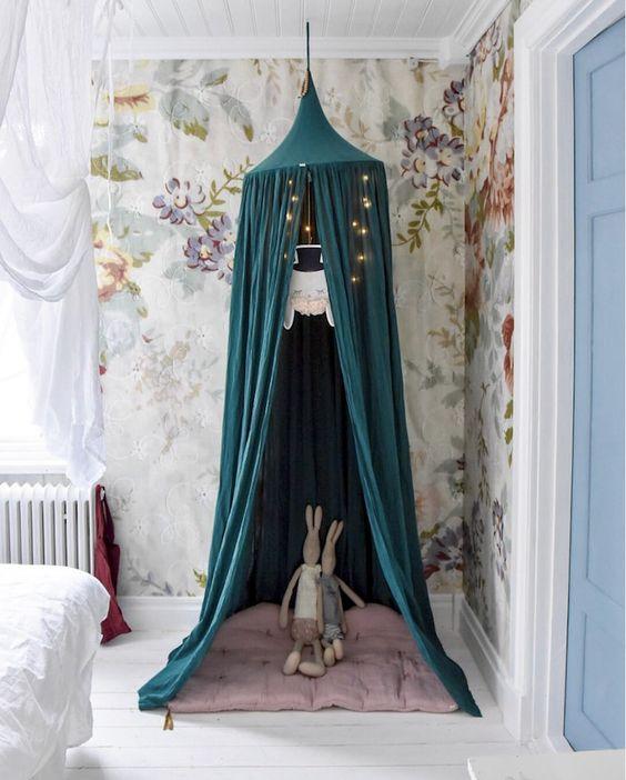 tendencias en dormitorios infantiles