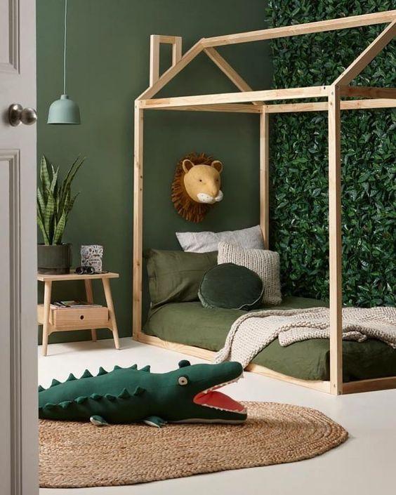 tendencias en dormitorios infantiles 2020
