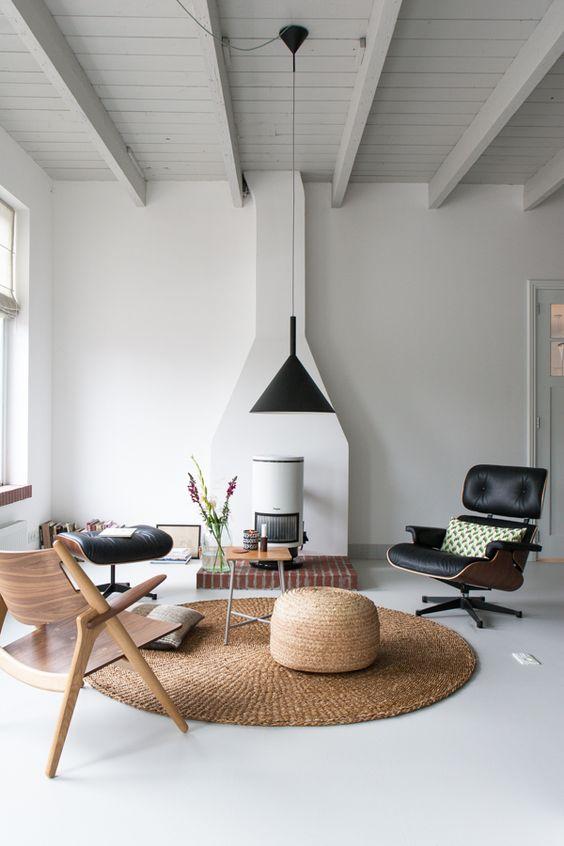 tendencias 2020 en decoración nórdica