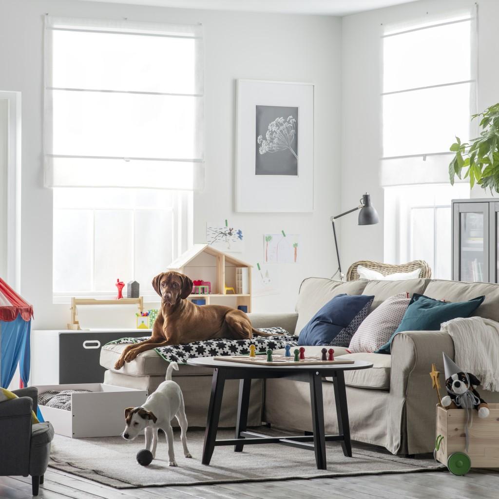 Colección LURVIG de IKEA