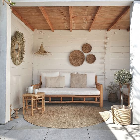 5 pasos sencillos para decorar tu terraza