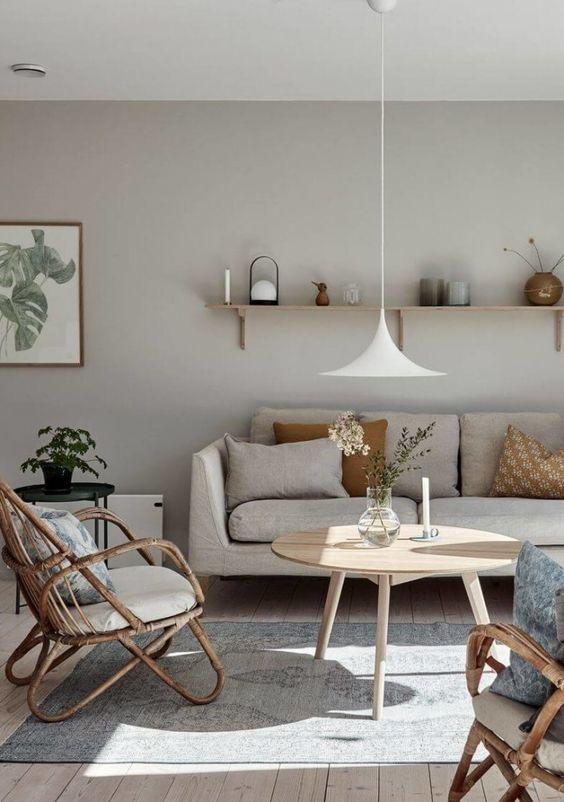 decorar una vivienda para alquilar